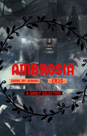 Ambrosia|| a godly selection by Loving_My_Demons