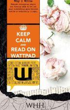 Wattpad Highlights Hungary by OriNetty