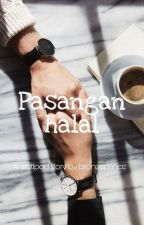 Pasangan Halal ; CHANSEUL by Bronzeprince