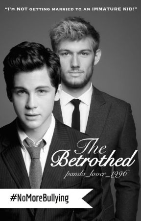 The Betrothed (BoyxBoy) by panda_lover____