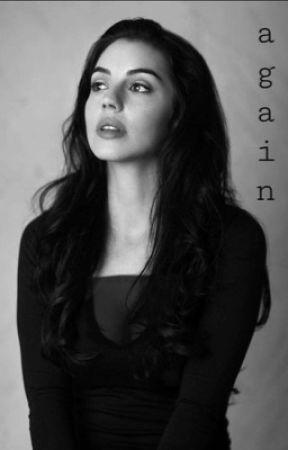 Again.||Allison Argent|| by Buy_Me_A_Simon_Lewis