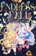 Endless Fall《 A Graphic Contest 》 by Tsumiiee