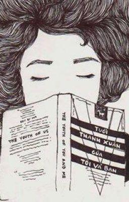 Đọc truyện Viết cho những năm tháng tuổi trẻ.