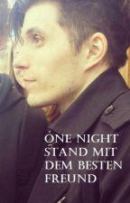 One Night Stand mit dem besten Freund /Kürbistumor by mulasstory