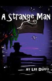 A Strange Man by Leegend01