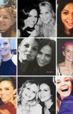 A Swanqueen Photo Album  by Christina923