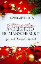 O Natal da Família Andrigheto Domaschescky by TamiresBarcellos