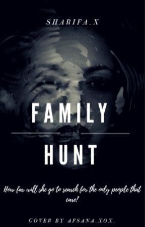 Family Hunt by sharifa_x