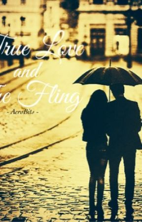TRUE LOVE and THE FLING by AeroBits