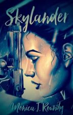 Skylander by monjr24