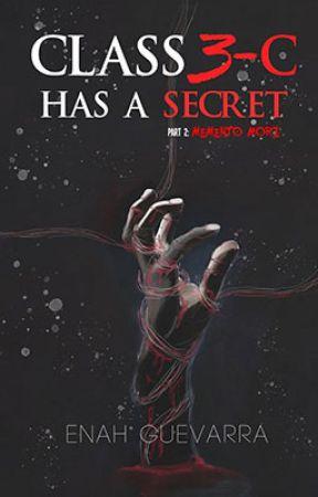 Class 3-C Has A Secret 2 (PUBLISHED UNDER VIVA PSICOM) by charotera101