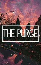 The Purge x Reader  [ ✔ ] by miiracles