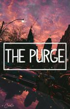 The Purge x Reader by puresprinkles