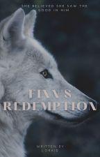 Alpha Finn (Book 3) by Proud_Shipper
