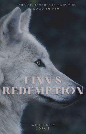 Alpha Finn by Proud_Shipper