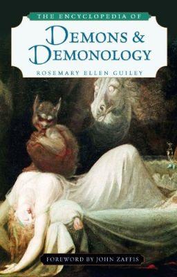 Đọc truyện Bách khoa toàn thư Quỷ học - Rosemary Ellen Guiley