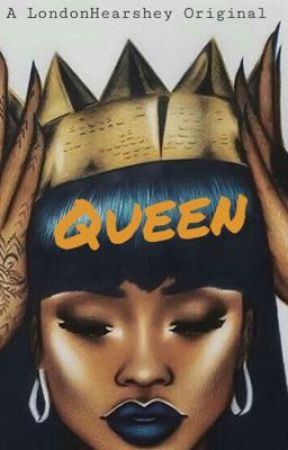 Queen | A CEO Story | Discontinued until further notice. by LondonHearshey