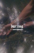 ✓ DARLING.  LUCAS ZUMANN by uranusjaeden