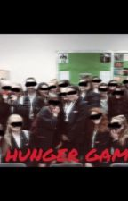 9W hunger games  by notacompletenonce