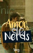 Amor de Nerds by kimbarase_2434