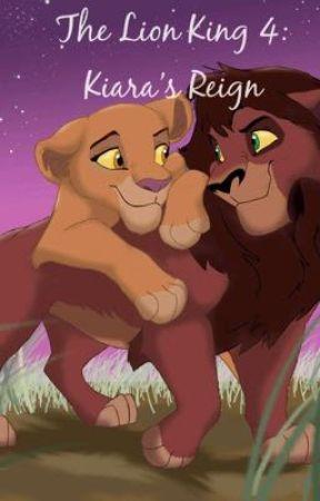 The Lion King 4: Kiara's Reign by SomeHomo