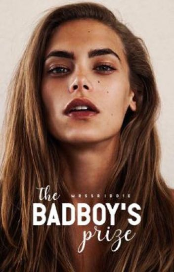 The Badboy's Prize