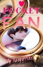 Pocket Fan (A BTS Jungkook FanFic) by RubyOfFire