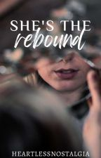 She's the Rebound [One Shot] by heartlessnostalgia
