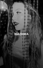 isadora. louis hynes. by thequagmires