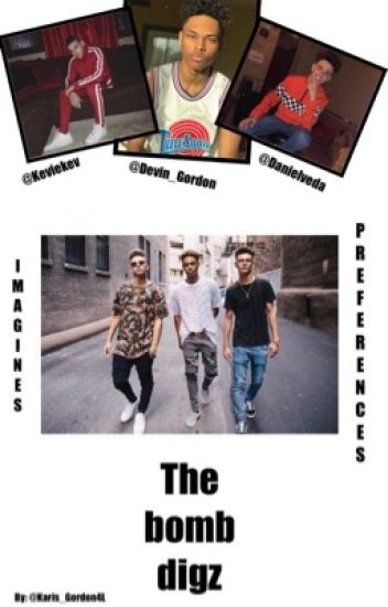 The Bomb Digz imagines and Preferences
