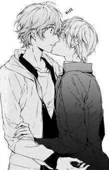 Anime homoseksuel com