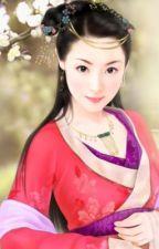 [Story Full] Công chúa cầu thân - Tiên Chanh by smiee1314