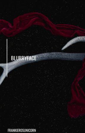 Blurryface by FrankIerosUnicorn