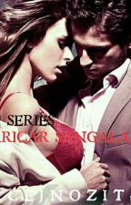 BG SERIES : MARICAR SANGALANG (Completed) by HacejNozit