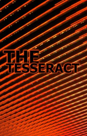 The Tesseract by kandiliotis