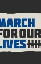 March for Our Lives by Password777