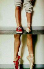 Uma Bailarina muito maluca  by Secretanutelinha