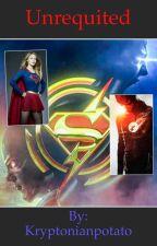 Unrequited  by Kryptonianpotato