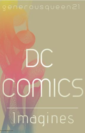DC Comics Imagines - Dress - Damian Wayne x Reader - Wattpad