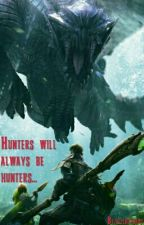 Hunters will always be hunters... by dellboydavo