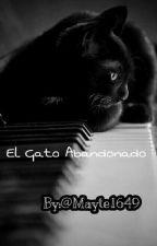 El Gato Abandonado. [ErrorInk] by mayte1649