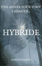 Hybride by CleopheeLys93