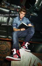 Falling for Him <3 (Justin_Bieber_Fan_Fiction) by jakki_jb_129