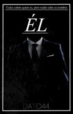 Él. by Dato44