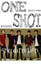 One Shot - one direction. by jcvan99_