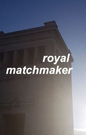 royal matchmaker||lrh  by 1-800-suckmyashley