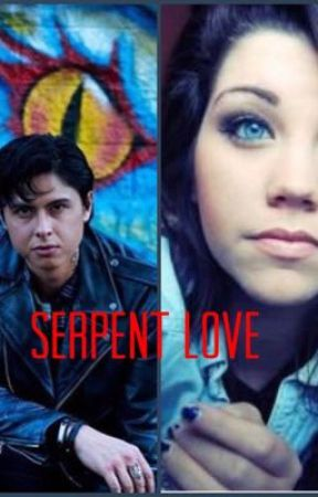 Serpent Love by Evangelia257