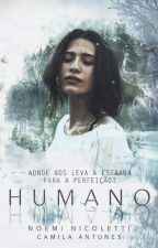Humano by Camila-Antunes