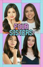 Four Sisters 2 by kbaerries