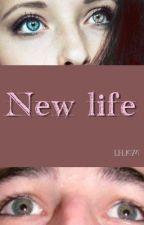 New Life by li-li974